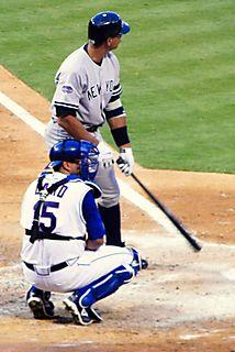 2008-08-06 Yankees vs. Rangers 003-5