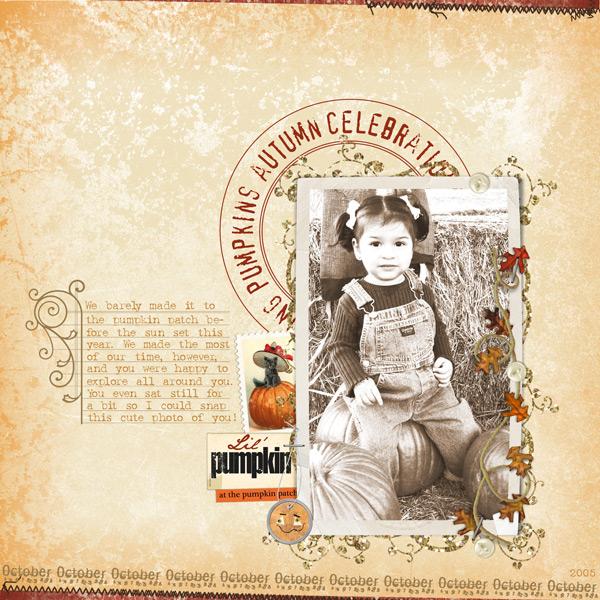 Lil'-Pumpkin