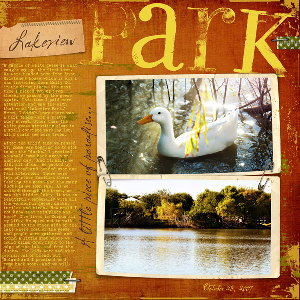 Lakeview-Park
