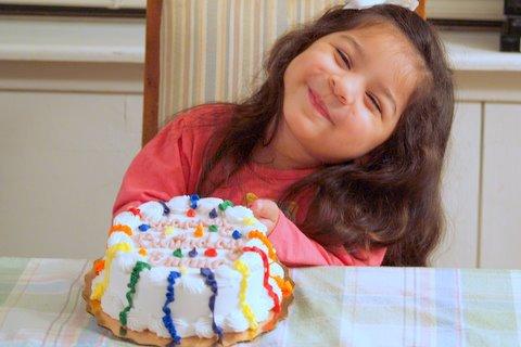 20070120 ~ Emma's 3rd Birthday 056