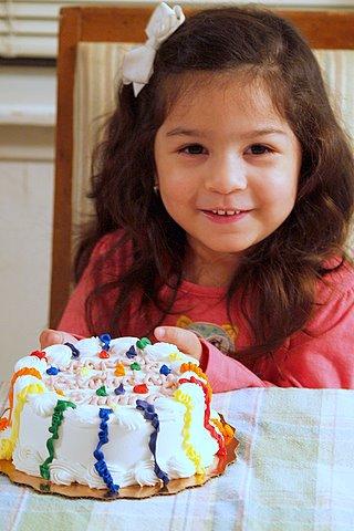 20070120 ~ Emma's 3rd Birthday 058