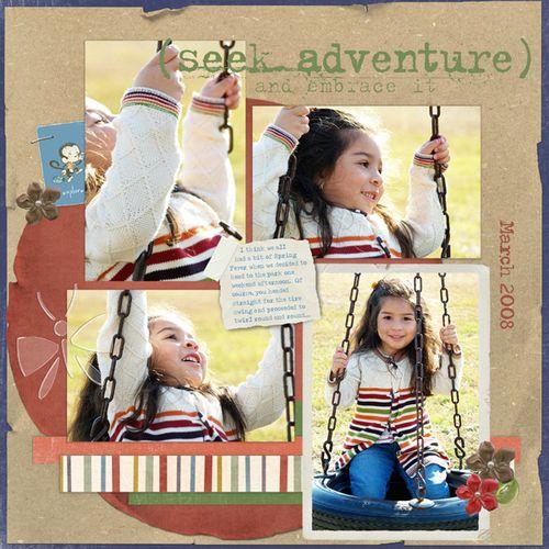 Seek-Adventure