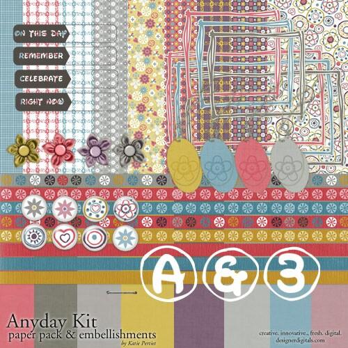 Anyday Kit