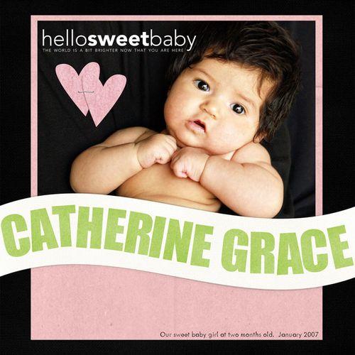 Catherine-Grace