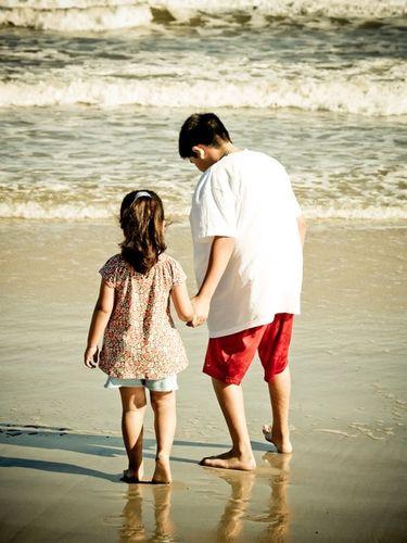 2008-02-17 At the Beach 008-2