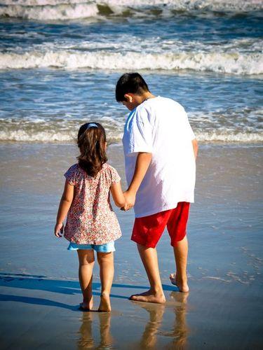 2008-02-17 At the Beach 008-11