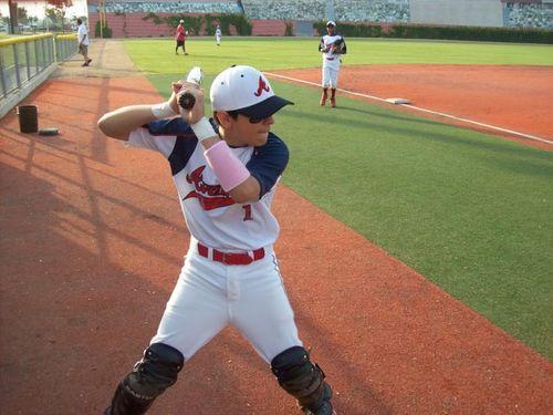 2009-05-10 Misc. Ryan Baseball Emma 108