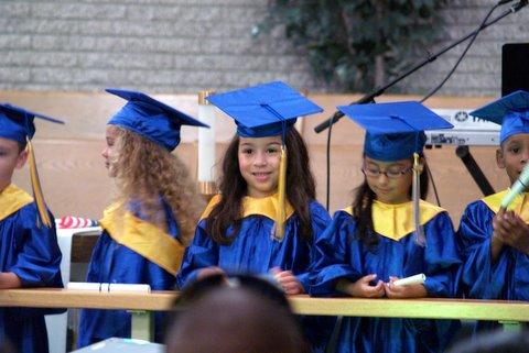 2009-05-14 Preschool Graduation 043