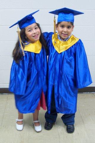 2009-05-14 Preschool Graduation 079