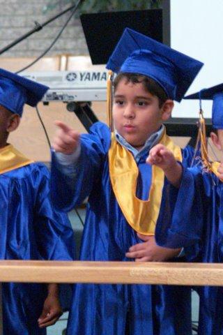 2009-05-14 Preschool Graduation 072