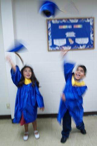 2009-05-14 Preschool Graduation 084