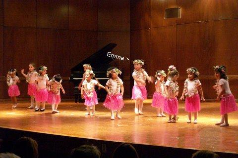 2009-05-30 Tippi Toes Recital 011