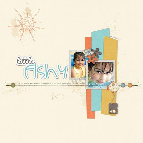 Little-Fishy