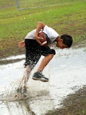 2009-09-12 Muddy Football 079