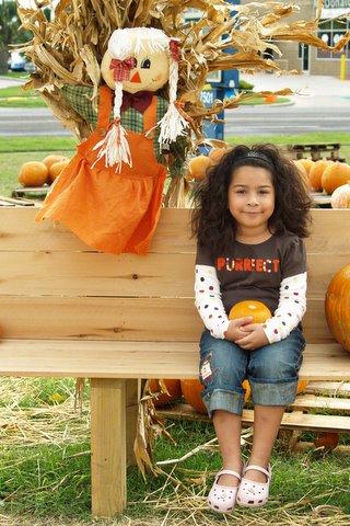 2009-10-25 Pumpkin Patch 013 copy