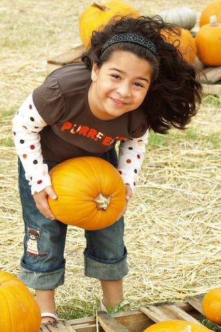 2009-10-25 Pumpkin Patch 031 copy