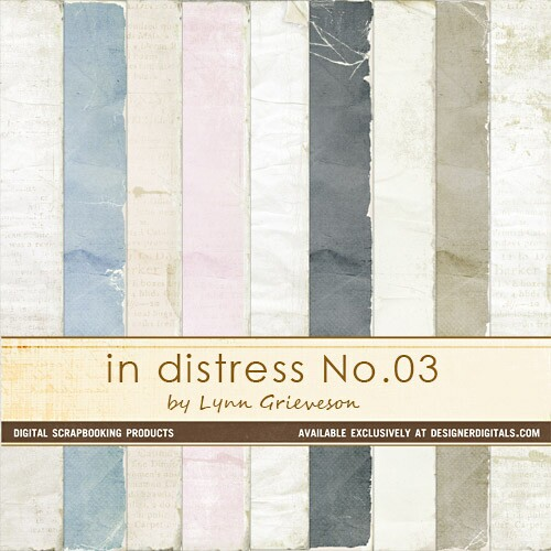 In Distress No. 3