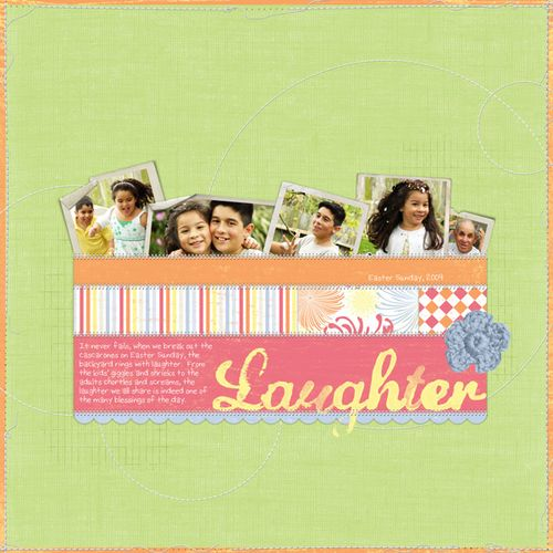 Laughter-copy